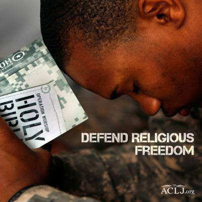 ACLJ Reminds Of The Importance Of Religious Freedom