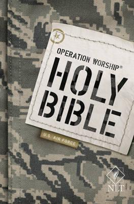 Operation Worship :: Encouraging Troops Through Personal Messages Written in Bibles
