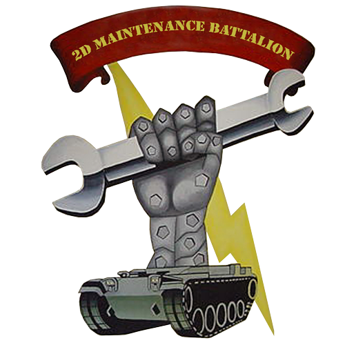 2nd Maintenance Battalion