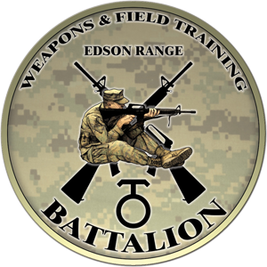 Weapons and Field Training Battalion